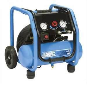 Abac Lt150 Air Compressor
