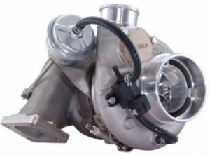 Abb Diesel And Gas Turbocharger