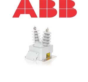 Abb Types Voy 20g 1000va Pri20125 34500gy Voltage Transformers