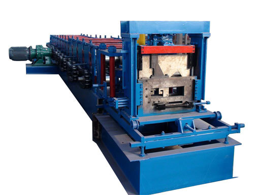 About Floor Deck Roll Forming Machine And C Purlin