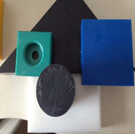Abrasion Resistant Uhmw Pe Plastic Sheet