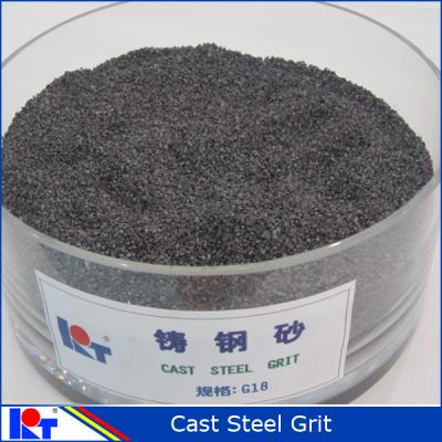 Abrasive Cast Steel Grit