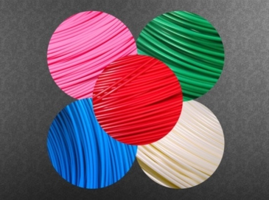 Abs Filaments For Fdm 3d Printers