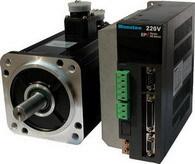 Ac Servo Motor Driver Amplifier