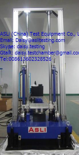 Acceleration Mechanical Shock Tester