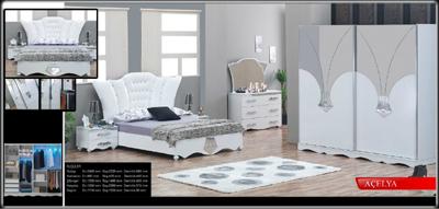 Acelya Bedroom Furniture Sets