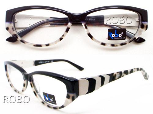 Acetate Optical Frame