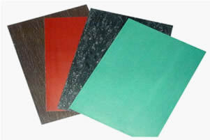 Acid Resistant Paronite Sheet