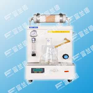 Acid Value Tester For Jet Fuel