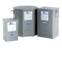 Acme Energy Efficient Single Phase Transformers 240 X 480 Primary Volts 120