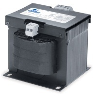 Acme Finger Safe Industrial Control Transformer 120 X 240 Primary Volts 24
