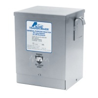 Acme Harsh Environment Industrial Control Transformers240 480 600 Primary V