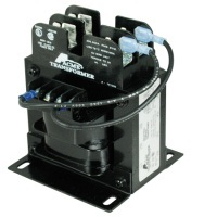 Acme Powerwise C3 130 C Rise Copper Windings 480 Delta Primary Volts 208y12