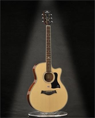 Acoustic Guitar K A1c