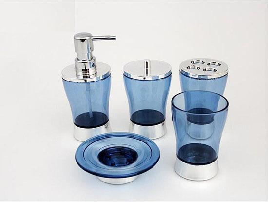 Acrylic Bath Acceossories Bh3