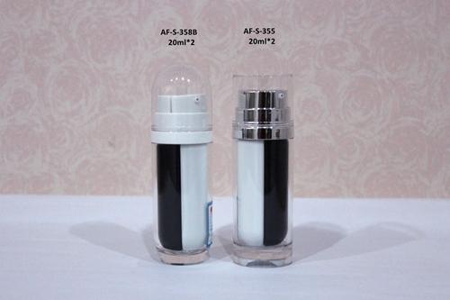 Acrylic Bottles No Af S 358b 355