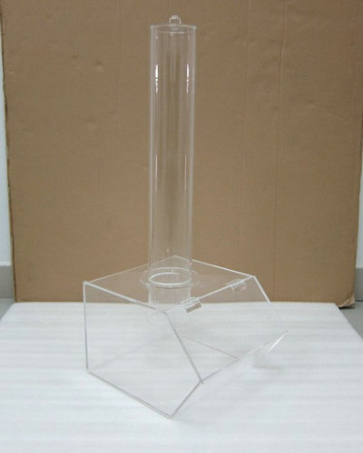 Acrylic Candy Dispenser