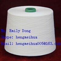 Acrylic Cotton Yarn Ne24 2 50 For Knitting
