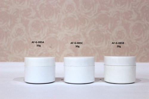 Acrylic Jars Af G Series 65306 085a 085c 085b