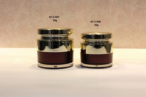 Acrylic Jars Af S Series 407