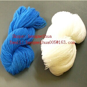 Acrylic Yarn Knitting High Bulk Dyed Color 32 2nm