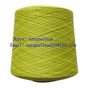 Acrylic Yarn Knitting Non Bulk Dyed Color 28 2nm