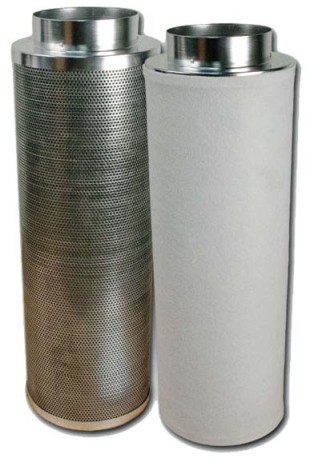 Active Carbon Filter 6 Inch