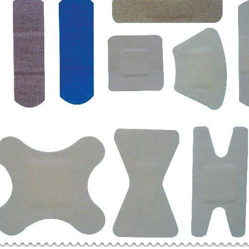 Adhesive Bandages Wound Plaster