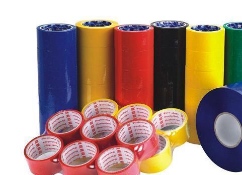 Adhesive Packing And Carton Sealing Bopp Tape