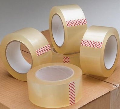 Adhesive Tape Bopp Packaging