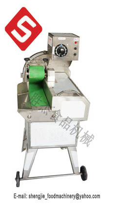 Adjustable Cooked Meat Slicer Pork Tripe Beef Trip Cutter Spiced Cutting Ma