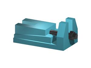 Adjustable Pad Iron