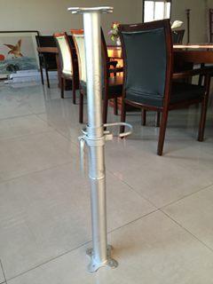 Adjustable Steel Prop
