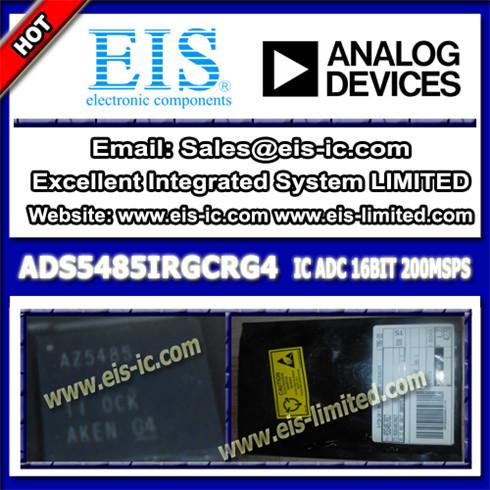 Ads5485irgcrg4 Texas Instruments Ti Ic