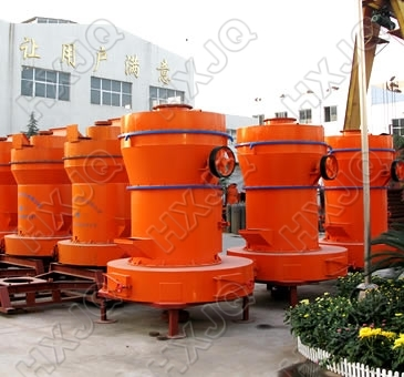 Advanced High Strength Pulverizer With Good Quality