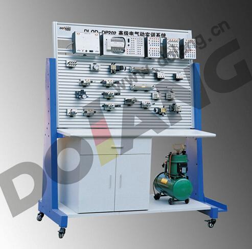 Advancedelectro Pneumatics Training System