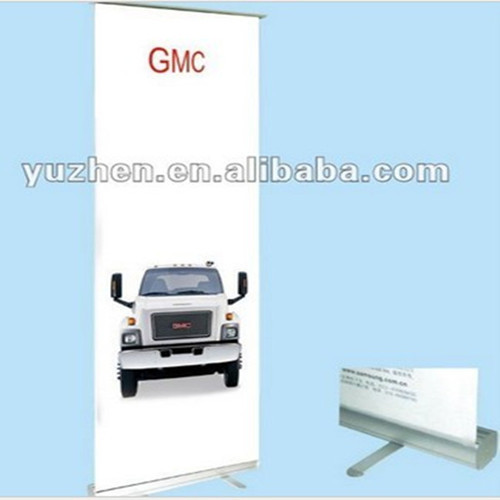Advertising Roll Up Stand Exquisite Banner Eh Y 09