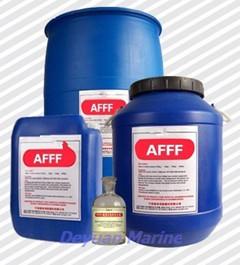 Afff Extinguishing Agent