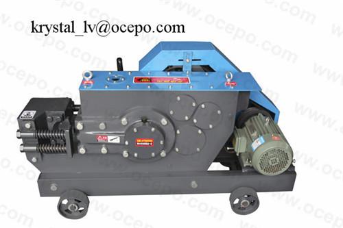 Agq Series Rebar Cutting Machine