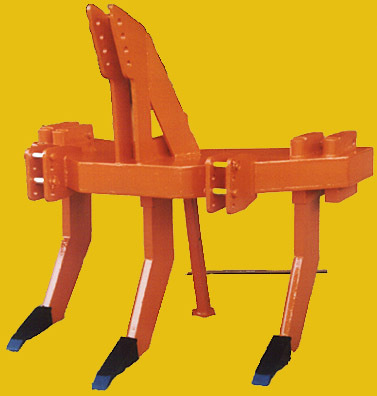 Agriculture Chisel Plough