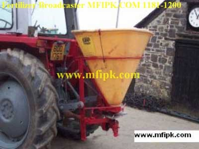 Agriculture Fertilizer Spreader