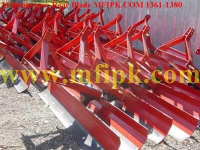 Agriculture Multipurpose Rear Blade