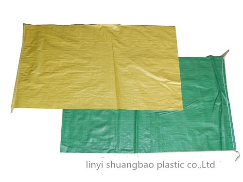 Agriculture Product Packaging Virgin Material Pp Woven Bag