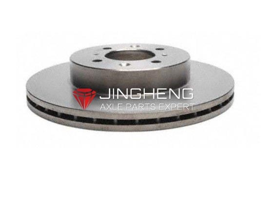 Aimco 3182 Disc Brake Rotor High Performance Rotors