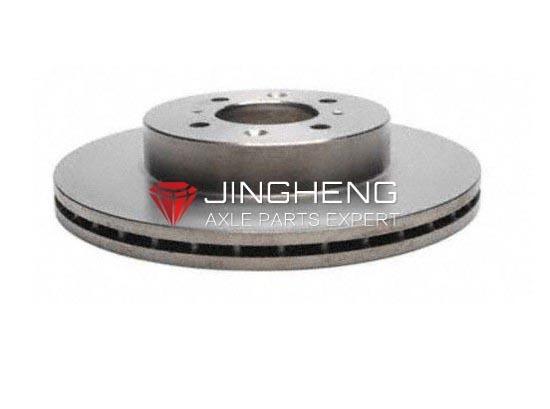 Aimco 3182 Disc Brake Rotor High Performance Rotors