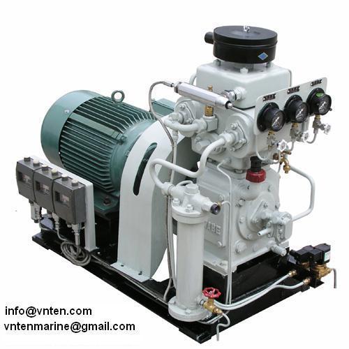 Air Compressor Set Or Parts Tanabe Hatlapa Sanwa Hamworthy Sauer Matsubara