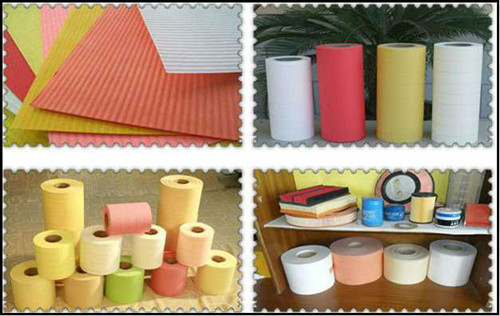 Air Filter Paper Oil Fuel