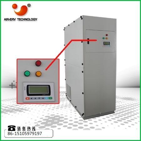 Air Handling Unit Ventilators