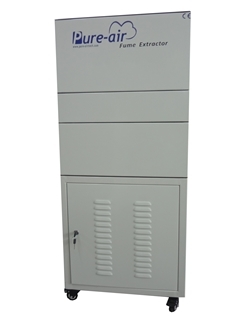 Air Purifier For Laser Marking