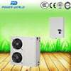Air Source Heat Pump For Hot Water Oem Manufacturer Power World